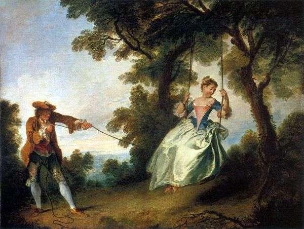 在Swing   Nicola Lancre