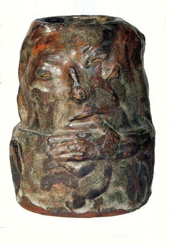 陶瓷   保罗高更