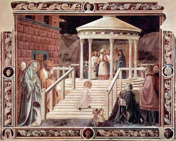 圣母玛利亚圣殿介绍   Paolo Uccello