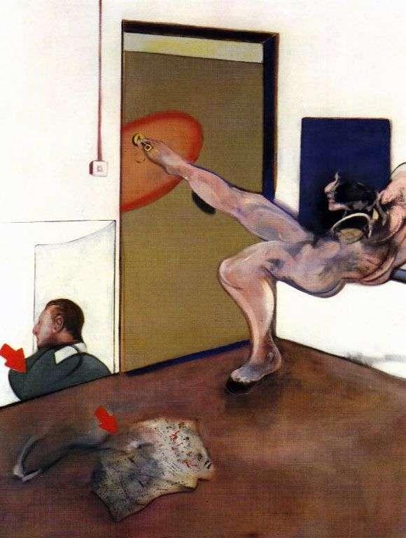 绘画   弗朗西斯培根