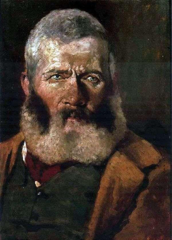 Tabunshchik   Giovanni Fattori