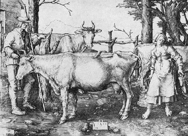 Korovnitsa   Lukas van Leiden