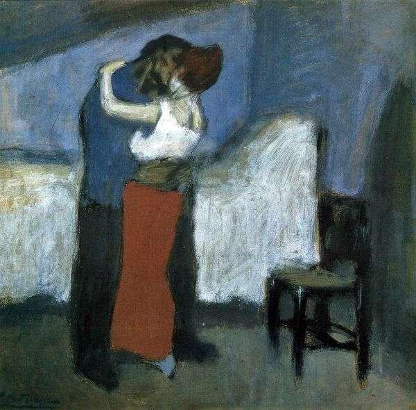 日期   Pablo Picasso