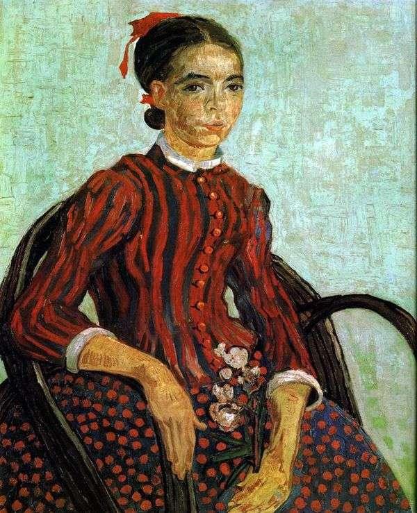 Musme(日语)   Vincent Van Gogh