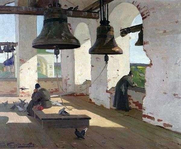 从世纪到世纪   Ivan Goryushkin Sorokopudov