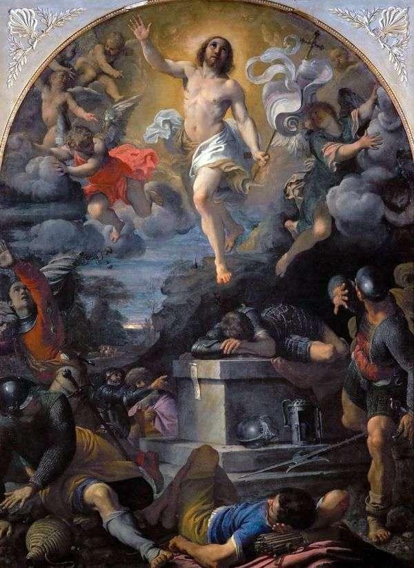 基督的复活   安尼巴莱卡拉奇