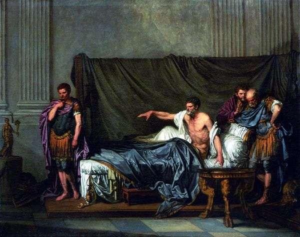 Septimius North和Caracalla   Jean Baptiste Dreams