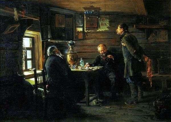 夜莺的恋人   弗拉基米尔马可夫斯基