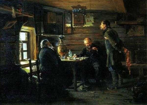 夜莺的恋人   康斯坦丁马可夫斯基