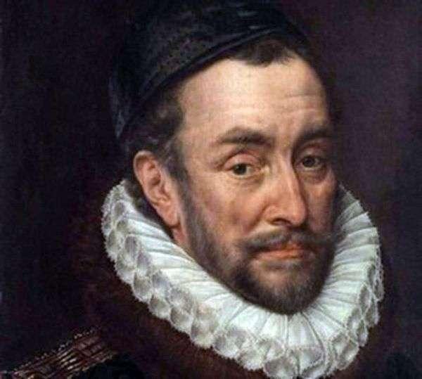 Orensky的Wilhelm画象   Adrian Kay