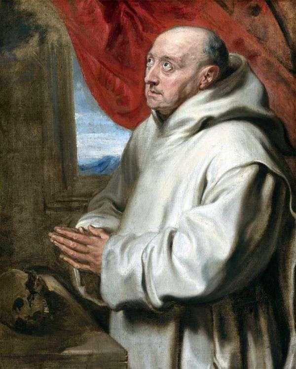 圣布鲁诺   安东尼范戴克