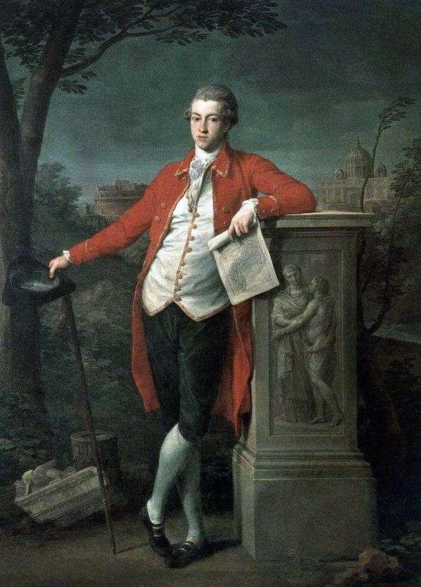 罗马王子查尔斯罗伯茨   庞培巴托尼
