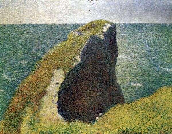Cape du Oc in Grancane   Georges Cerat