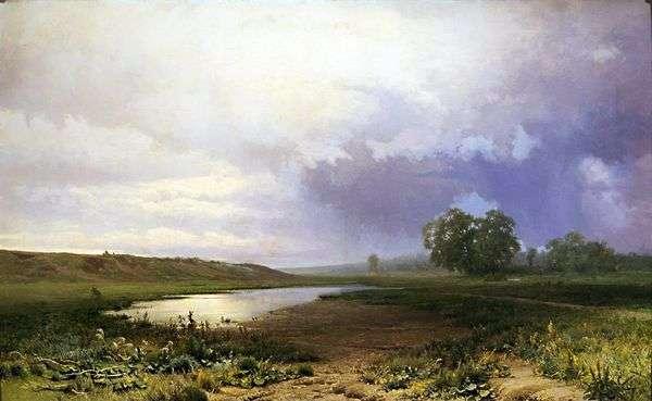 湿草甸   Fedor Vasilyev