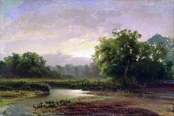 黎明   Fedor Vasilyev