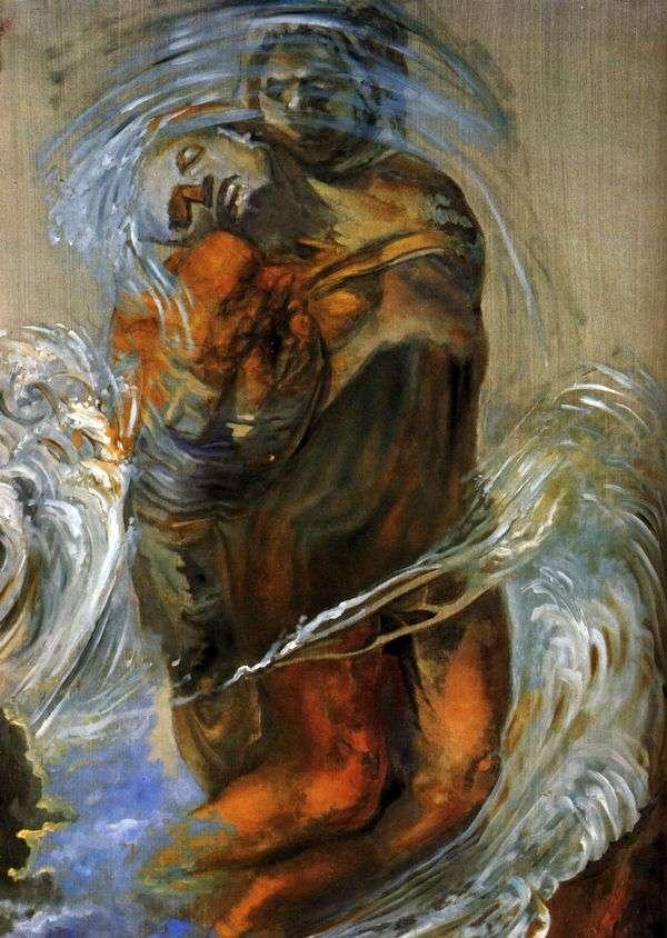 Pieta(Pieta)   萨尔瓦多 达利