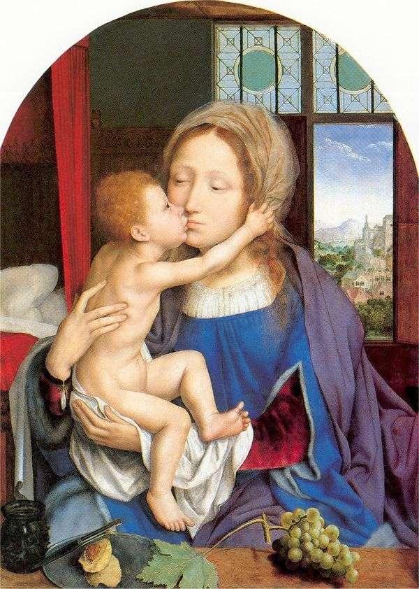 玛丽与宝宝   昆汀穆西斯