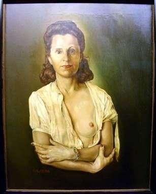 Galarina   萨尔瓦多 达利