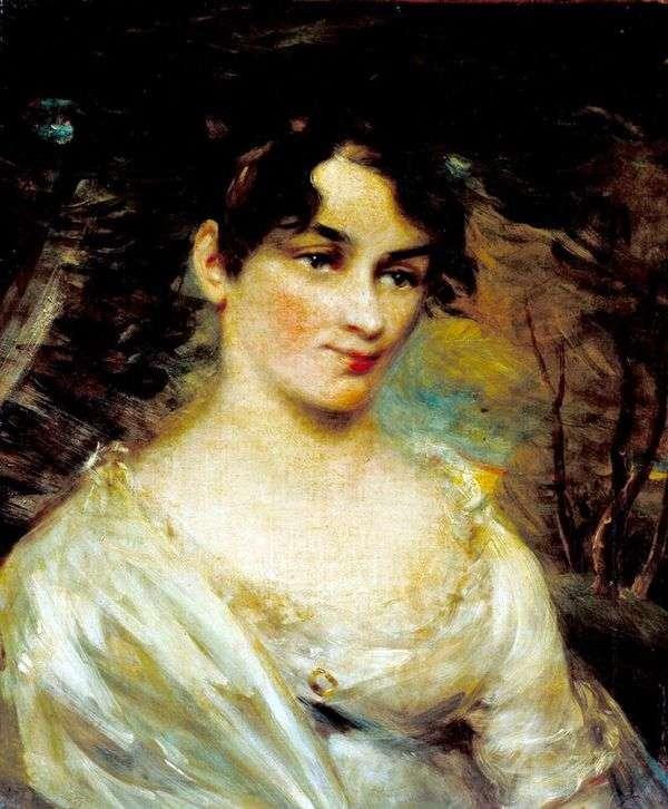 Suzanne Lloyd   John Constable