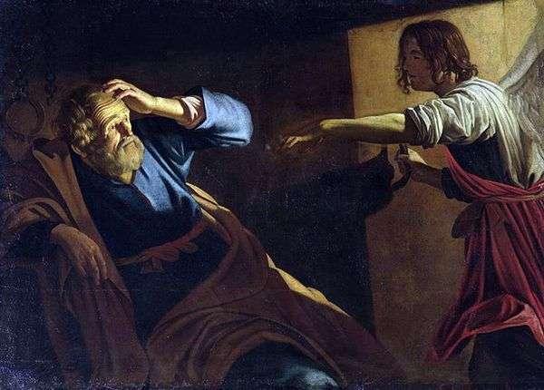 释放sv。Petra   Gerrit van Honhorst