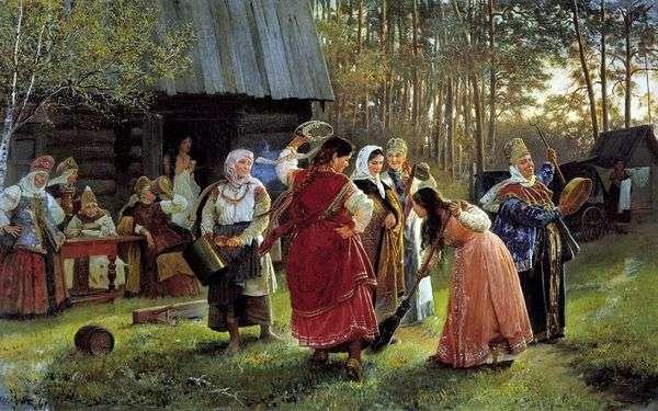 母鸡派对   Alexey Korzukhin