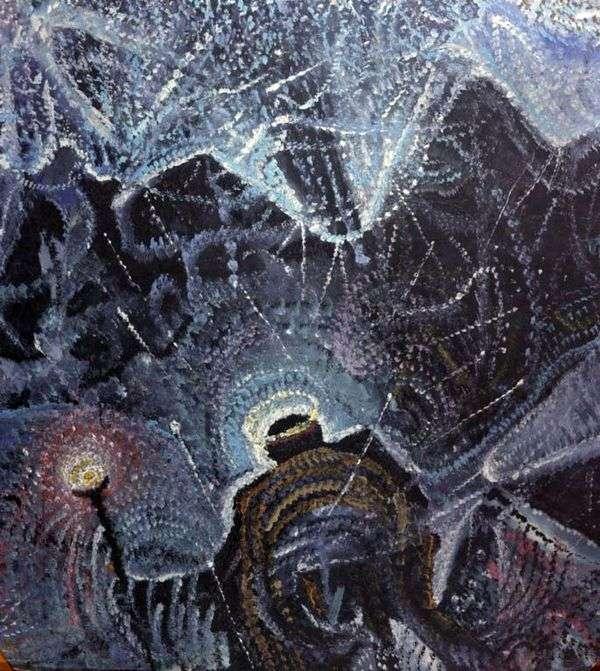 宇宙浩瀚的人   Viktor Chernovolenko