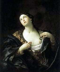克利奥帕特拉的死亡   圭多雷尼