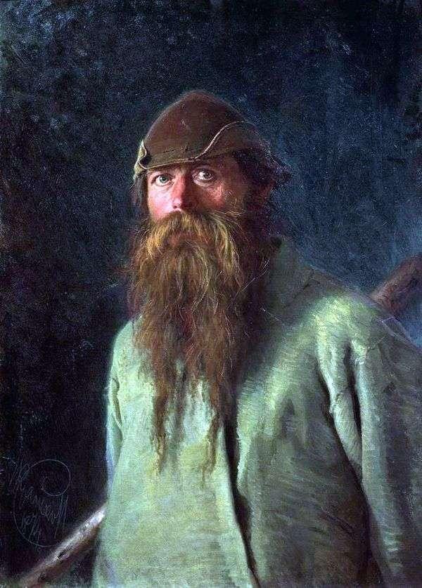 Woodsmith   Ivan Kramskoy