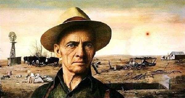 农民   盖伊约翰逊
