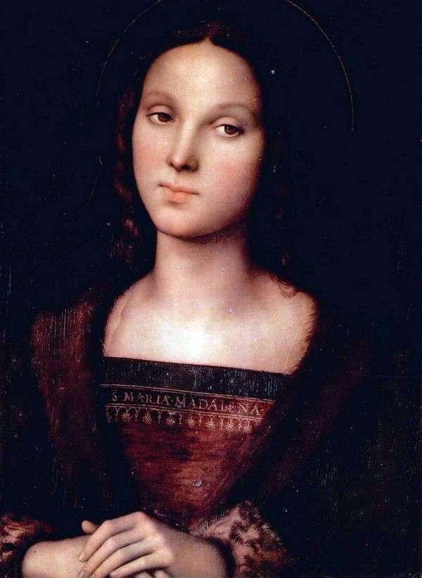 玛丽抹大拉   Libera da Verona