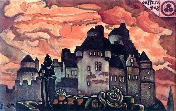 Glow   Nicholas Roerich