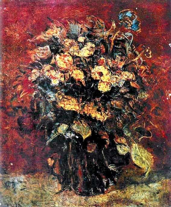 园林花卉   弗拉基米尔塔特林