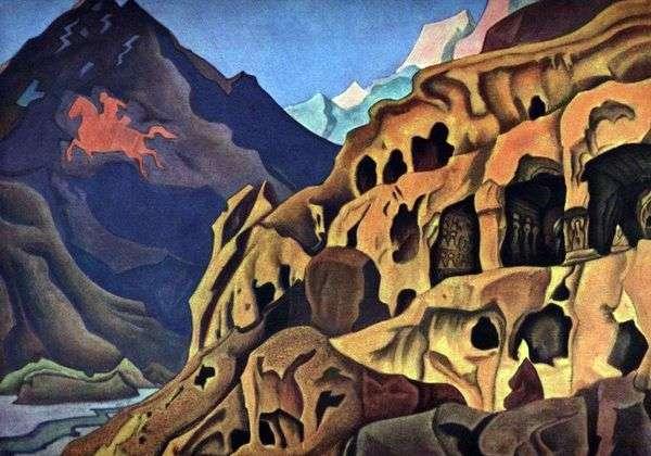 洞穴的力量   尼古拉斯罗里奇