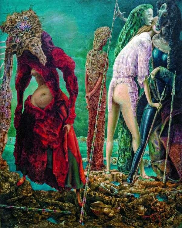 Antipapa   Max Ernst