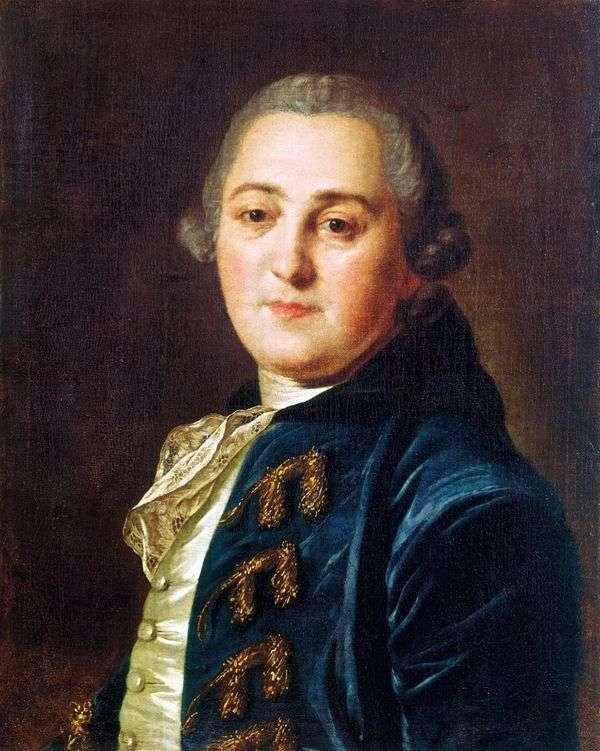 N. A. Demidov的画像   Fedor Rokotov